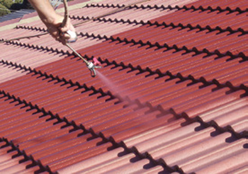 Tiled Roof Restoration Amp Roof Repairs